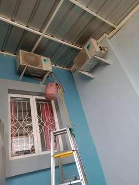 Jasa perbaikan AC kulkas dan mesin cuci