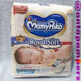 MamyPoko Royal Soft