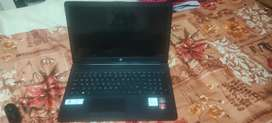 Hp laptop to be selled