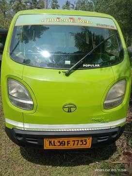 Auto taxi irish, all kerala permit. Test completed