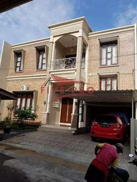 Rumah Mewah Dalam TownHouse di Jagakarsa Jakarta Selatan
