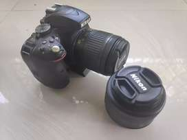 D5300 35 1.8g and 18-55