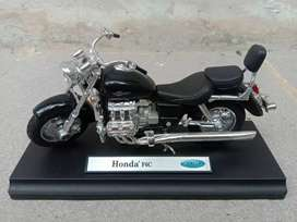 Miniatur Honda F6C