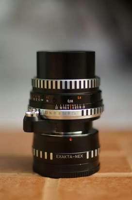 Lensa Manual Carl Zeiss Flektogon 35mm f2.8 DSLR Mirrorless