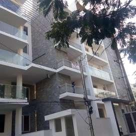 2 BhK 1160 Sqft,3 bhk 1770 Sqft,Sri Nagar Colny, High roof North/south