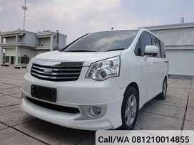 TDP Rp 35juta.Toyota NAV 1 2013
