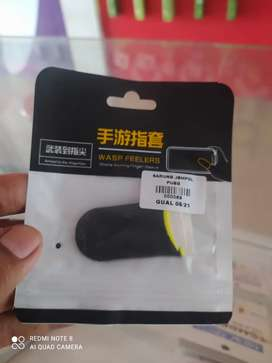 Sarung jempol pung/mobile legend/freefire