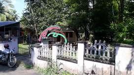 Thrissur 2km 3bhk 12cent