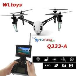 Drone Camera WL Q333-A Q333A 5.8G FPV HD Camera dji phantom inspire