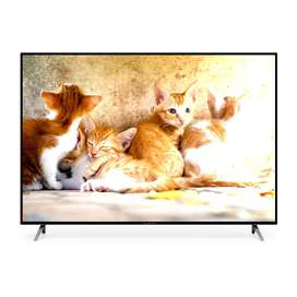 "32"" Smart Sound Bar Led Tv"