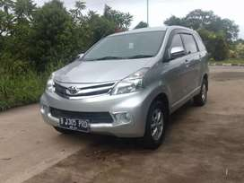 Toyota Avanza G Automatic 2014 Good Condition Jual Cepat