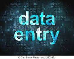 Back Office Executive / Computer Data Entry Operator / Mis Executive