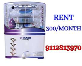 RENT RENT BRAND NEW 7 STAGE RO+UV MINERAL WATER PURIFIER