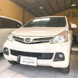HOT DP 14,9 JT All New Daihatsu Xenia 2014 R M/T