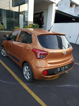 Hyundai Grand I10 M/T mulus like New