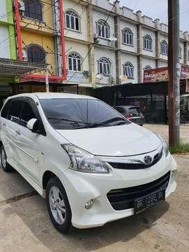 Toyota Avanza Veloz 2014 matic bisa tukar tambah cash atau kredit