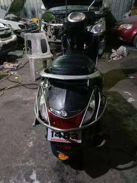 Yamaha Fascino for sale