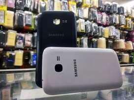 Backdor Samsung Galaxy star plus