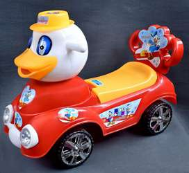 Doraemon Bikes For Kids With Non Battery
