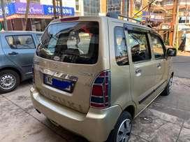 Maruti Suzuki Wagon R 2008 Petrol 95000 Km Driven