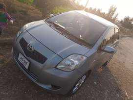 Toyota yaris TR model for sale or exchange with x or gli 2010 only