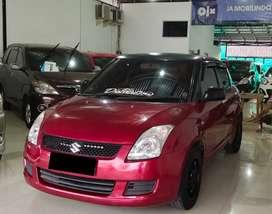 Dijual Suzuki Swift 2009 Matic