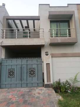 House for sale in AL Rehman Garden phase 4
