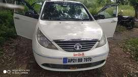 Tata Indica Vista 2013 Diesel 150000 Km Driven