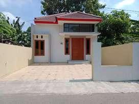 Rumah minimalis dekat UAD terpadu, Bantul, Yogyakarta