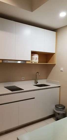 Disewakan 1 bedroom furnish taman anggrek residences