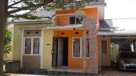 rumah permanen di Banjarbaru