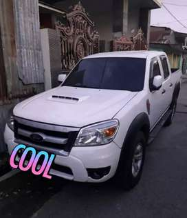 Ford Ranger Double Cabin 4x4 Base Manual