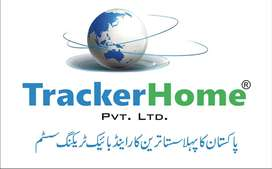 PTA approved car tracker with real-time tracking system