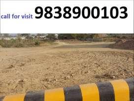 Sultanpur road se lage commercial plot le pahle kabja bad registry