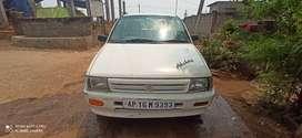 Maruti Suzuki Zen 1998 Petrol Good Condition