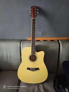 Gitar Nohman K100CW ORI