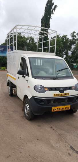 Mahindra Others, 2018