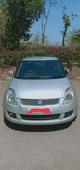 Maruti Suzuki Swift Dzire AMT VDI, 2008, Diesel