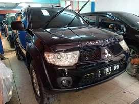 Pejero Exceed Matic Thn,2011 mobil Ready(Faiz)