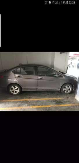 Honda city top end diesel car