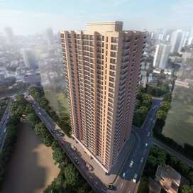 Luxurious Apartments of 2 BHK and  in Vartak Nagar, Thane