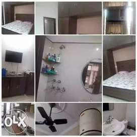 High class pg for male near busstand walking distance1o minutes
