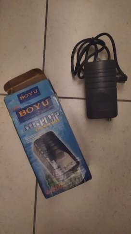 Boyu Air Pump Aquarium new