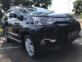 Toyota Avanza Veloz 1.3 Automatic 2018 Pajak Panjang
