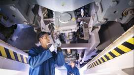 btech mechanical fresher job for automobile company in derabassi
