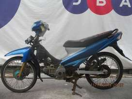 Yamaha Vega ZR DB 2011