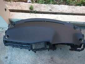 AirBag Mobil berikut Pemasangan