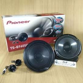 Speaker Split Pioneer [ DF Car Audio]