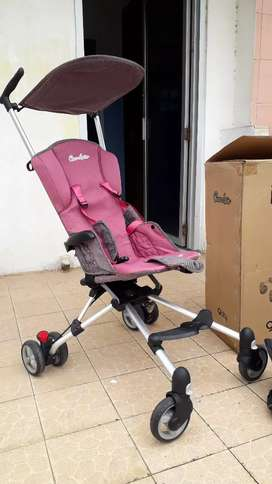 Preloved Stroller Cocolatte