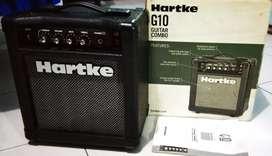 Ampli Hartke G10